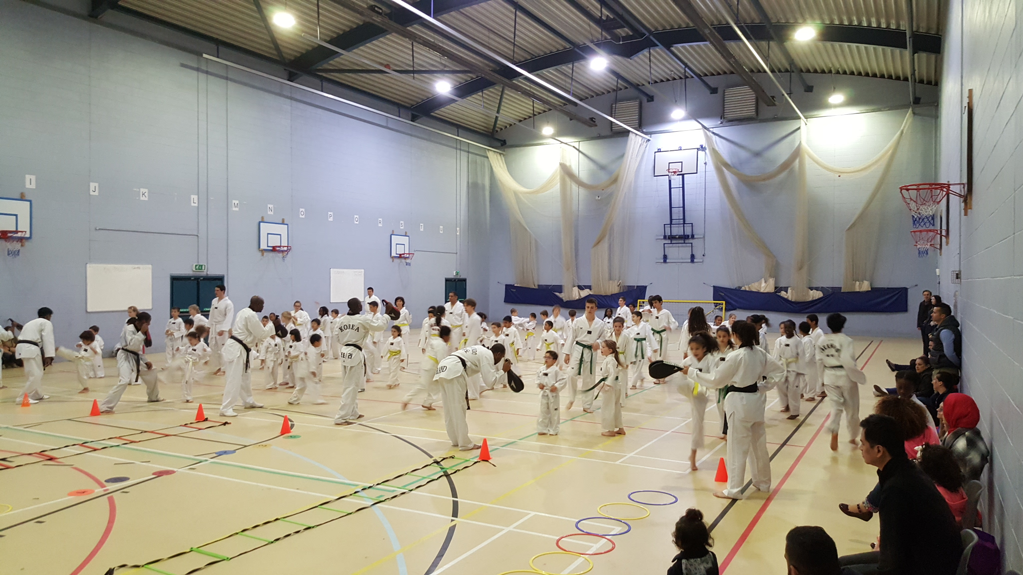 LLTKD at UKMAFA
